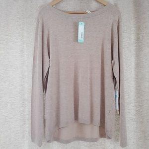 Sweaters - Stitchfix Teeberry & Weave Kaydin Dot Pullover